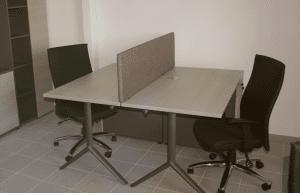 Sandelininku Kabineto Stalas Ir Kedes 6
