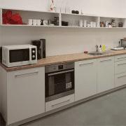 Virtuves Baldai Biure Stalas Ir Spinteles