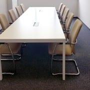 Konferencijų stalas ALFA_U