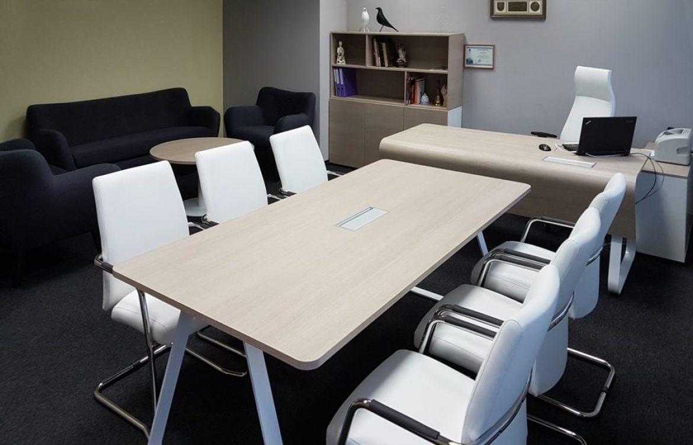 Mokyklos vadovo kabinetas