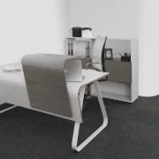 Biuro Priimamojo Baldai ALFA 01