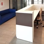 Priimamojo baldai CUBO