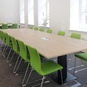 portfolio_transporto įmonės biuras_didžioji konferencijų salė