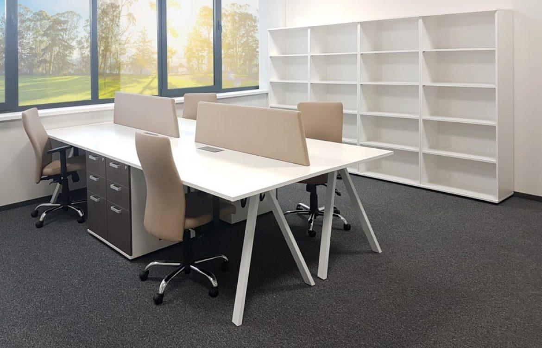 Naujausias mūsų projektas – Aibės Logistika įmonės biuras