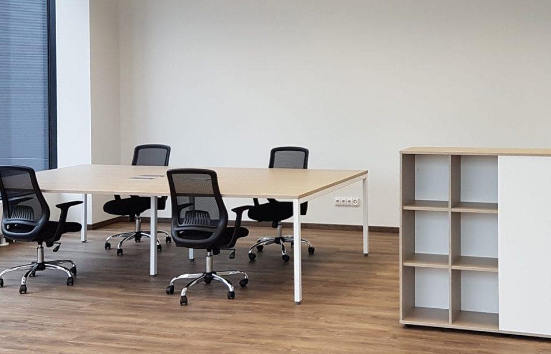 Naujas biuras
