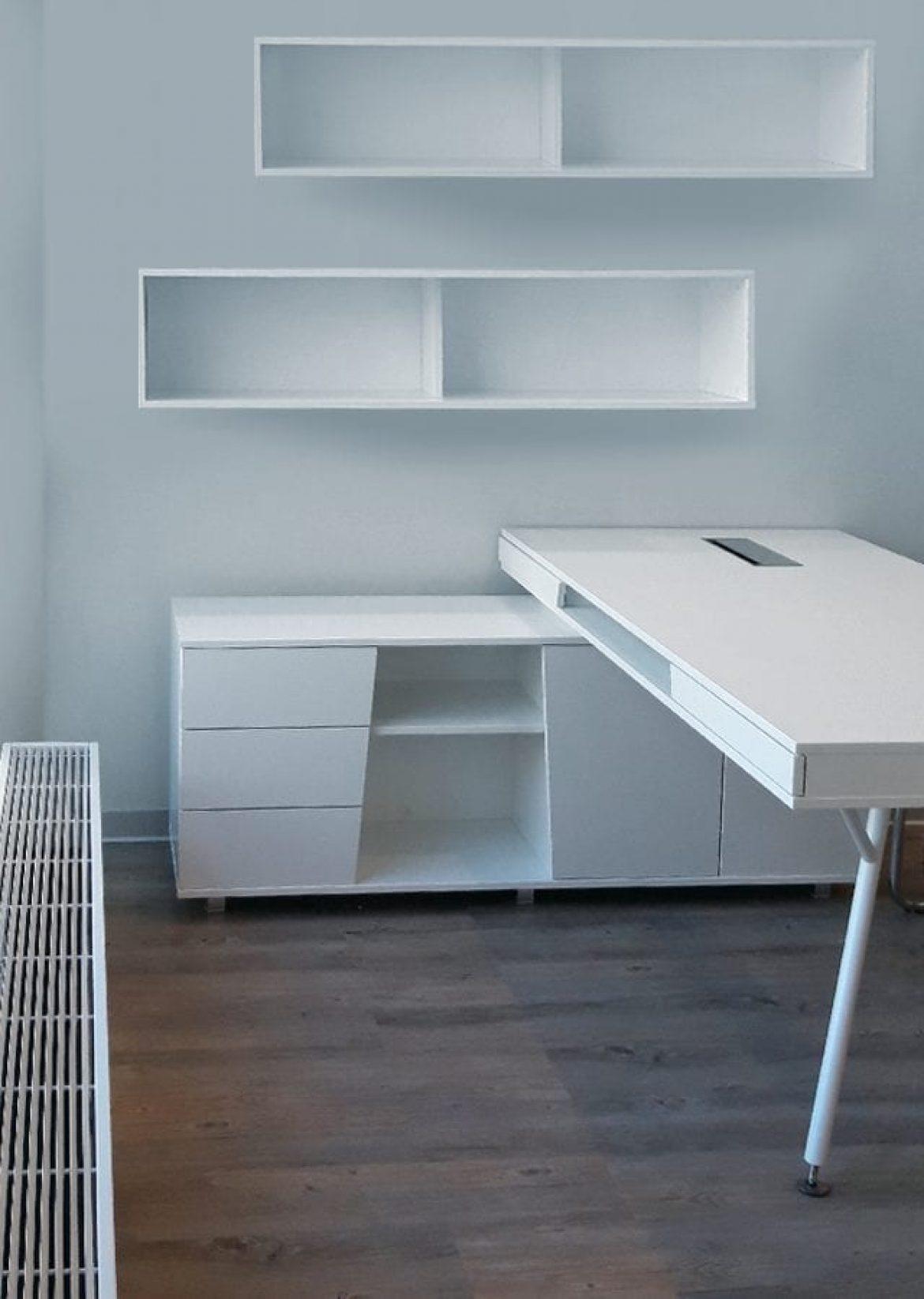 Stomatologinis kabinetas – modernus minimalizmas